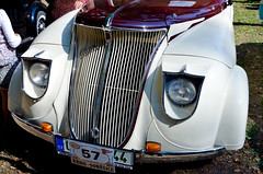 Praga Super Piccolo aerodynamic (1934) (The Adventurous Eye) Tags: nikon d praga super brno piccolo 1934 7000 2011 sobice d7000 vorva brnosobice brnosobice2011 aerodynamick
