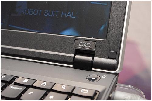 コストパフォーマンスの高さが魅力のデスクトップノート「ThinkPad Edge E520」