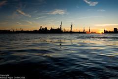 "Hamburg ""one summer night # 4"" (jagpot) Tags: city nikon harbour hamburg 24mm hafen flickraward d3s nikonflickraward nikonflickrawardplatinum mygearandme mygearandmepremium afs24f14g"