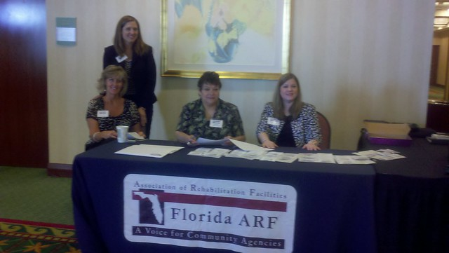 Picture of Florida ARF & Respect of Florida Annual Meeting