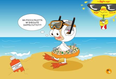 Vado in vacanza -Bunny by NorisBunny