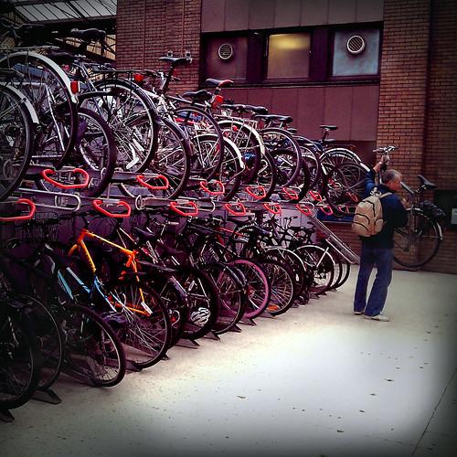 Cycle crèche