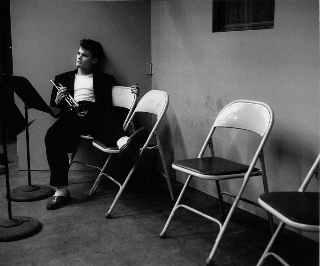 chet baker my funny valentine vocal mp3