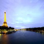 #125 | Eiffel/Seine thumbnail