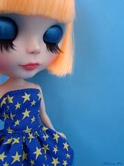 sonhando com as estrelas..
