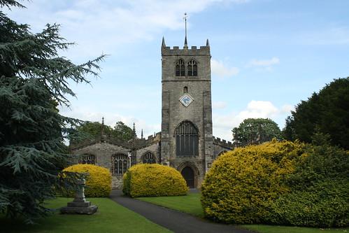 kendal parish
