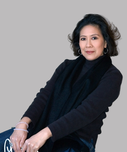 Diana Zubiri Bold