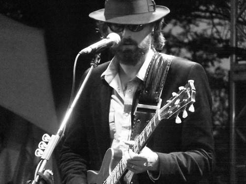 Leon Russell at Ottawa Bluesfest 2011