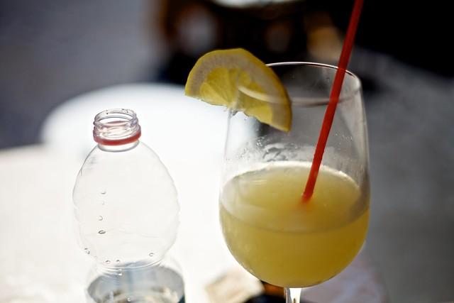 Limonade Naturale