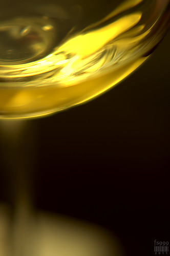 Golden Liquid by fs999