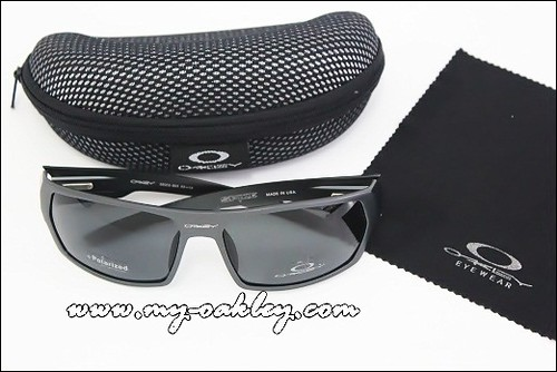 Oakley Polarized 004 FRAME