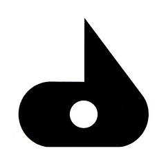 Yusaku Kamekura Logo  12 (sandiv999) Tags: japan logo graphicdesign trademark midcentury