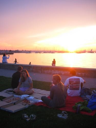 newport picnic