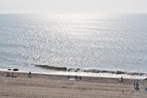 I Heart You, Ocean.