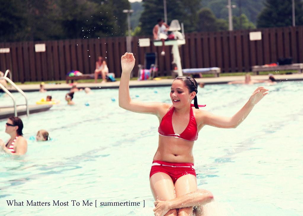 Pool 07 Blog