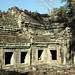 Mizinha no Preah Khan