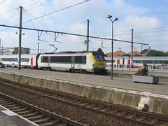 155_5539 (Paul David Smith (Widnes Road)) Tags: alstom bombardier nmbs sncb class13 belgianrailways beneluxrailways