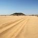 Essa e a principal rodovia do norte do Sudao!!!