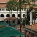 O famoso Hotel Raffles