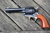 IMG_2970 (zachb37) Tags: army action single revolver hombre 357 cattleman uberti