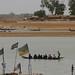 Encontro do Rio Bano com o Rio Niger