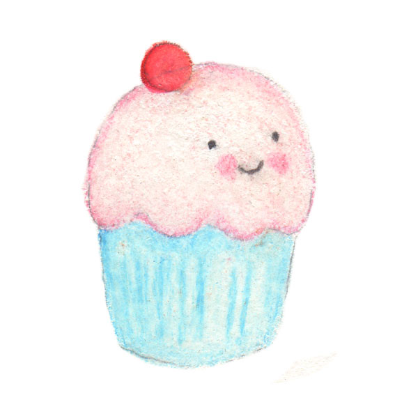 Teeny Cuppy