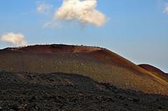 etna (Pino Grasso photography) Tags: panorama clouds montagne landscape nuvole mare pino etna sicilia paesaggio grasso