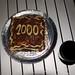 O bolo dos mil dias