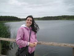 Lake of Shining Waters