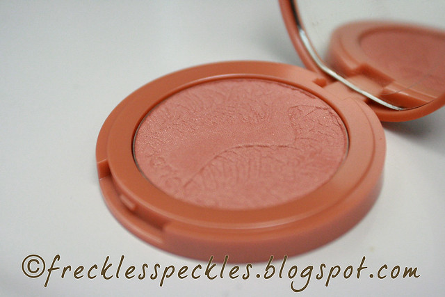 12 Hour Wear Amazonian Clay Blush in Peaceful