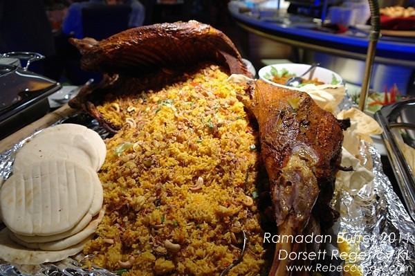 Dorsett Regency KL - Ramadan buffet-18