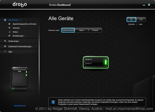Drobo Dashboard 01