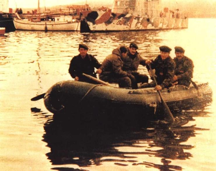 La Guerra de Malvinas: Post Merecido [Parte 14]