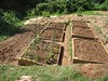 Terraced Raised Beds