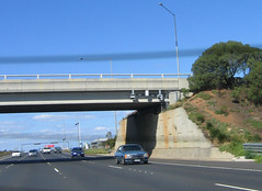 Speed cameras on the Princes Freeway at Forsyth Road, (Marcus Wong from Geelong) Tags: road highway driving motorway australia melbourne victoria freeway speedcamera geelong motoring princeshighway princesfreeway roadsafetycamera