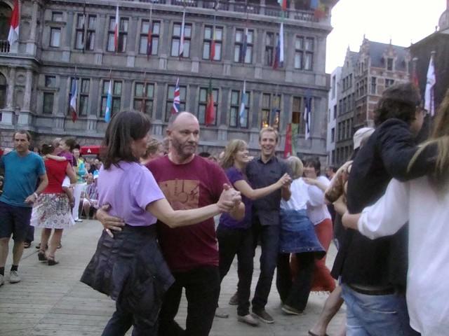 Antwerpen 11 juli 2011 - 15