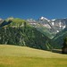 Panorama from Braunwald