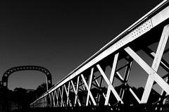 733 - Como bridge mini series 3/5 (alexkess) Tags: cameraphone mobilephone alexander mobilephonecamera iphone alexkess kesselaar iphone365 iphoneography iphone3gs