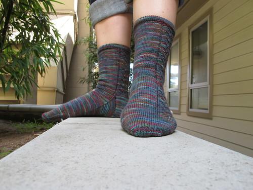 Unisex Slip Socks