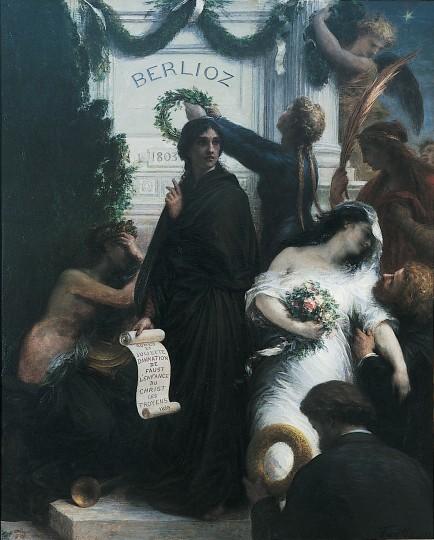 Henri Fantin-Latour, L'Anniversaire (1876)