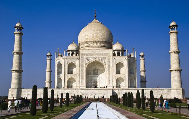Taj Mahal - Vivek Chugh
