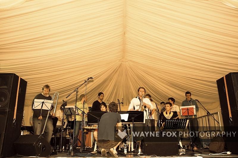Beats & Pieces Big Band