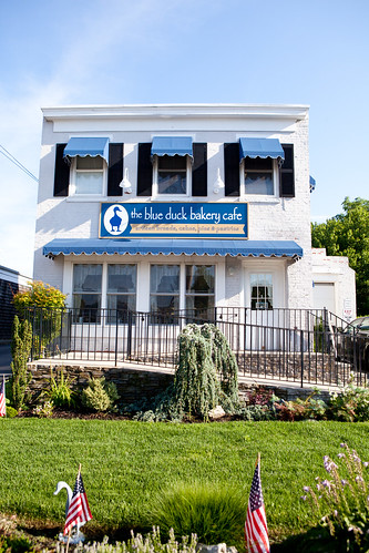 Exterior of the Southold location