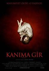 Kanıma Gir - Let Me In (2011)