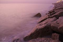 beach (Mohammed Almuzaini   ) Tags: beach canon nice nikon flickr pro