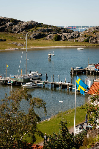 On the archipelago