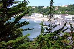 St Brelades Beach