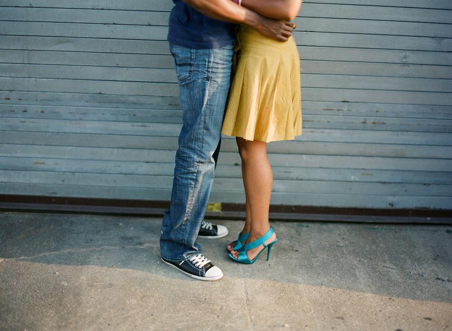 Tara + Tyrone