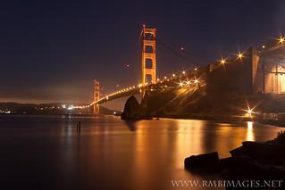 Golden Gate #3 (Explored)