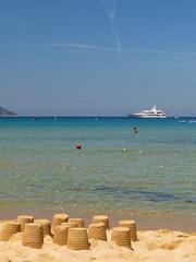 effimero (magaripotessi) Tags: sea mare isoladelba yachtbravados spiaggiadelabiodola